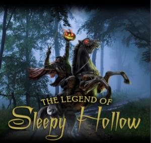 Americana Theatre Company Presents The Legend of Sleepy Hollow