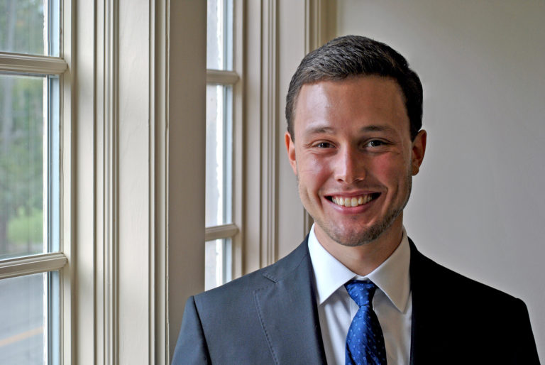 New Bedford teacher to Conduct Parkway Concert Orchestra Holiday Pops Concerts