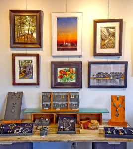 Gallery Nantasket to Celebrate Small Business Saturday