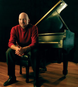 The James Library & Center for the Arts Presents Tim Ray Jazz Trio