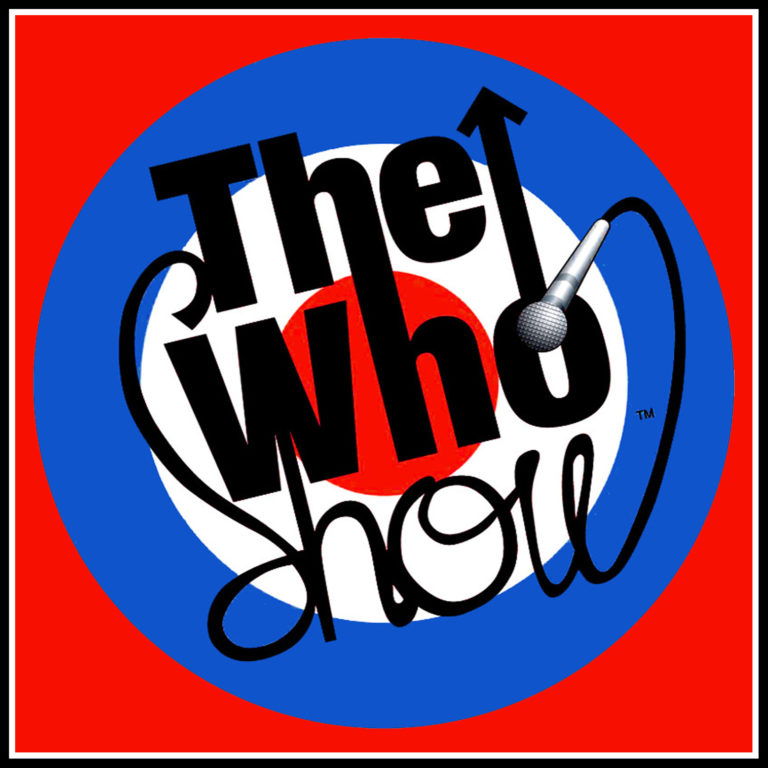 Read more about the article The Company Theatre Presents The Who Show Tribute Band