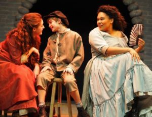 The Company Theatre sets stage for 'Oliver!'