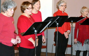Read more about the article Aging creatively with music on the South Shore