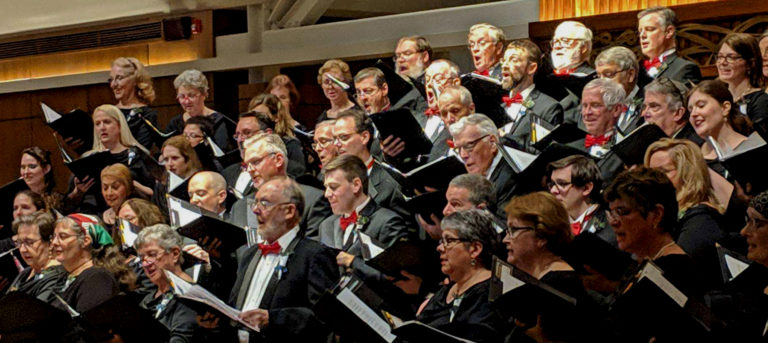 Pilgrim Festival Chorus Hosts Open Auditions for Mozart Requiem Concerts