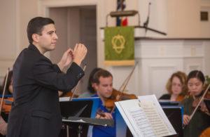 Cape Cod Chamber Orchestra Presents Folk & Gorey