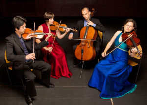 Chamber-music festival marks 40 years