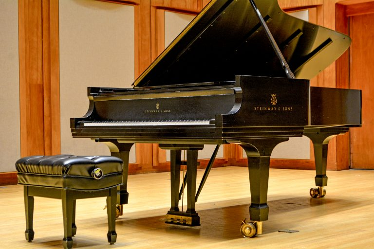 Longy School to host piano competition