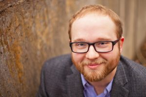 Cape Cod Chamber Orchestra Names New Composer-In-Residence