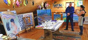 Hull Artists Hosts 24th Annual Open Studios Tour