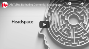 AlzTalks: Defeating Dementia at South Shore Conservatory