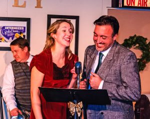 Read more about the article Theater: 'Wonderful Life' is wonderfully done in Plymouth