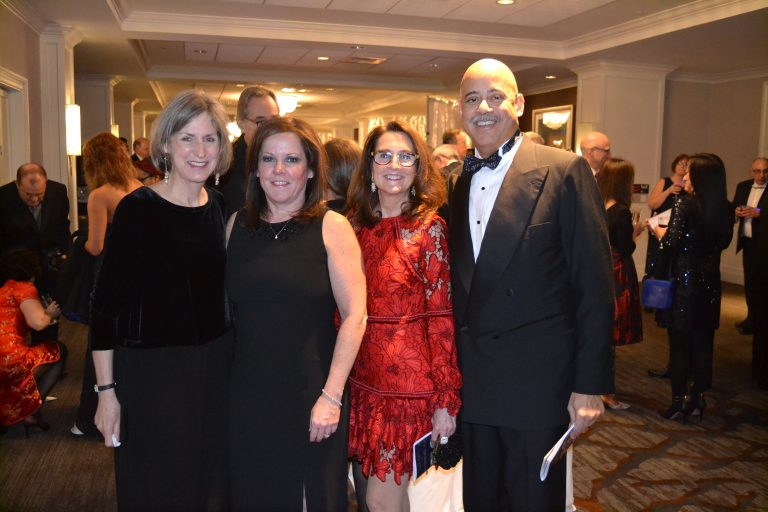 PHOTOS:  South Shore Conservatory's 15th Blues Gala Kicks off 50th Anniversary