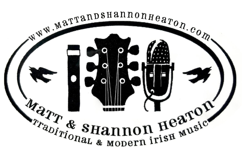 Matt & Shannon Heaton Logo
