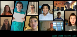 Read more about the article Inspiring video from South Shore Children's Chorus going viral