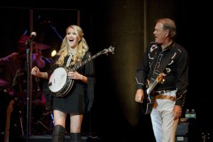 This is your brain on music: Ashley Campbell is keynote speaker at brain health event in Hanover