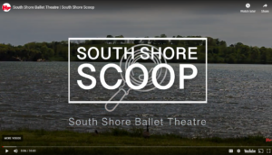 South Shore Scoop – South Shore Ballet Theatre