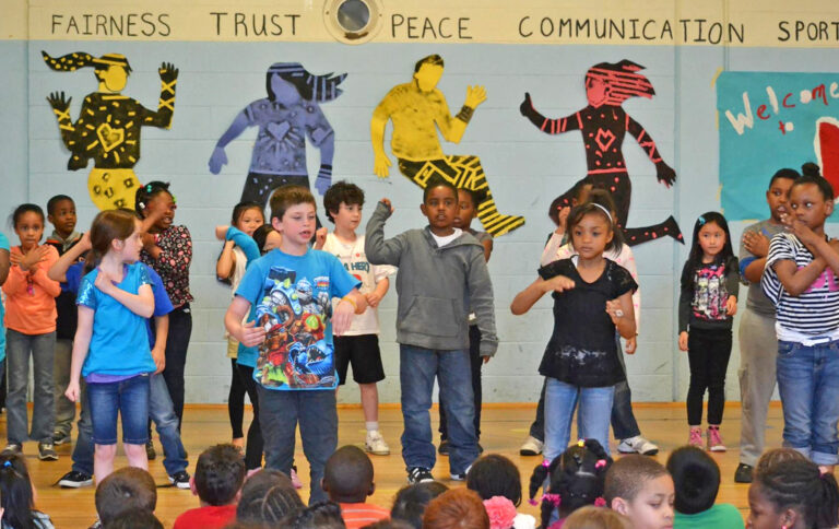 Read more about the article Backlash swells against Randolph schools' potential cuts in arts/music