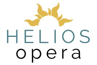 Helios Opera Logo