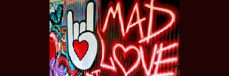 Sixth Annual Mad Love Music Festival Brings Rock Home