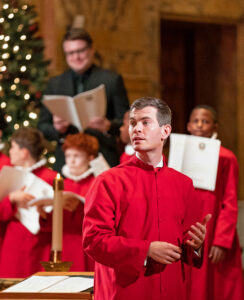 Read more about the article Saint Paul's Choir School to debut Christmas concert film