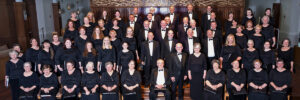 Pilgrim Festival Chorus commissions new work to mark Plymouth's 400th anniversary