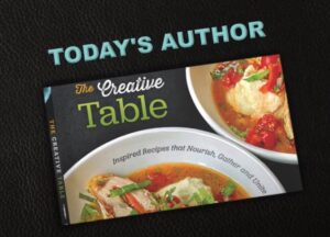 Today's Author:  Michelle McGrath