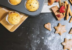 The Joy of Cookbooks
