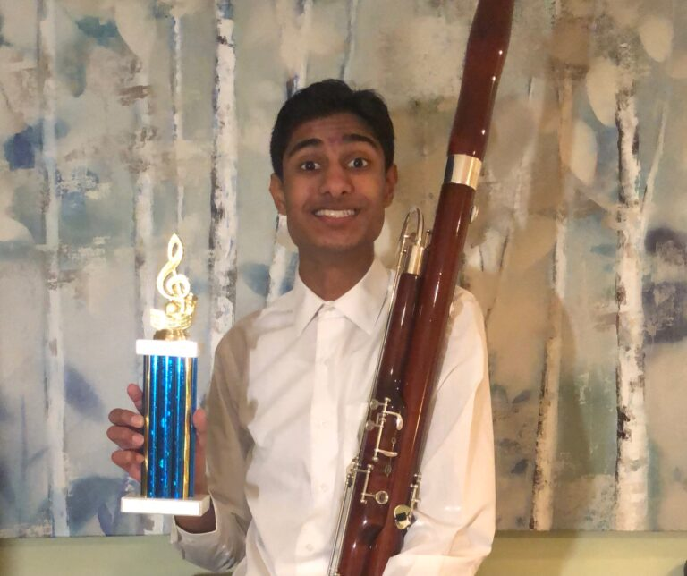 Read more about the article South Shore Conservatory students bring home awards from HuiMin Wang Youth Concerto Competition