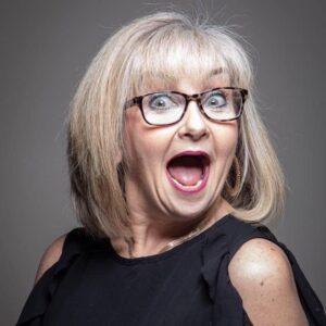 Christine Hurley Comedy!
