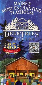 Deertrees Theatre Open House and Psychic Fair