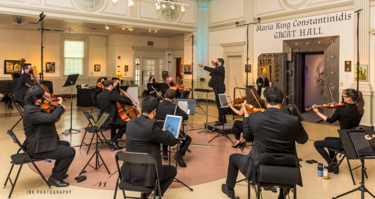 Read more about the article Cape Cod Chamber Orchestra Announces 2021-22 Season