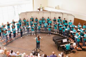 Read more about the article South Shore Children's Chorus Expands to Third Campus