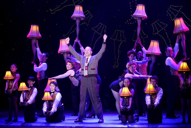 Read more about the article Christmas in July: Tickets for 'A Christmas Story' musical, 'Nutcracker' and more for sale