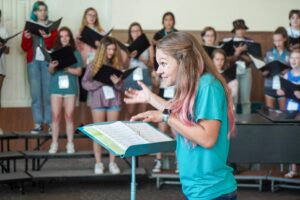 Read more about the article South Shore Children's Chorus names new managing director