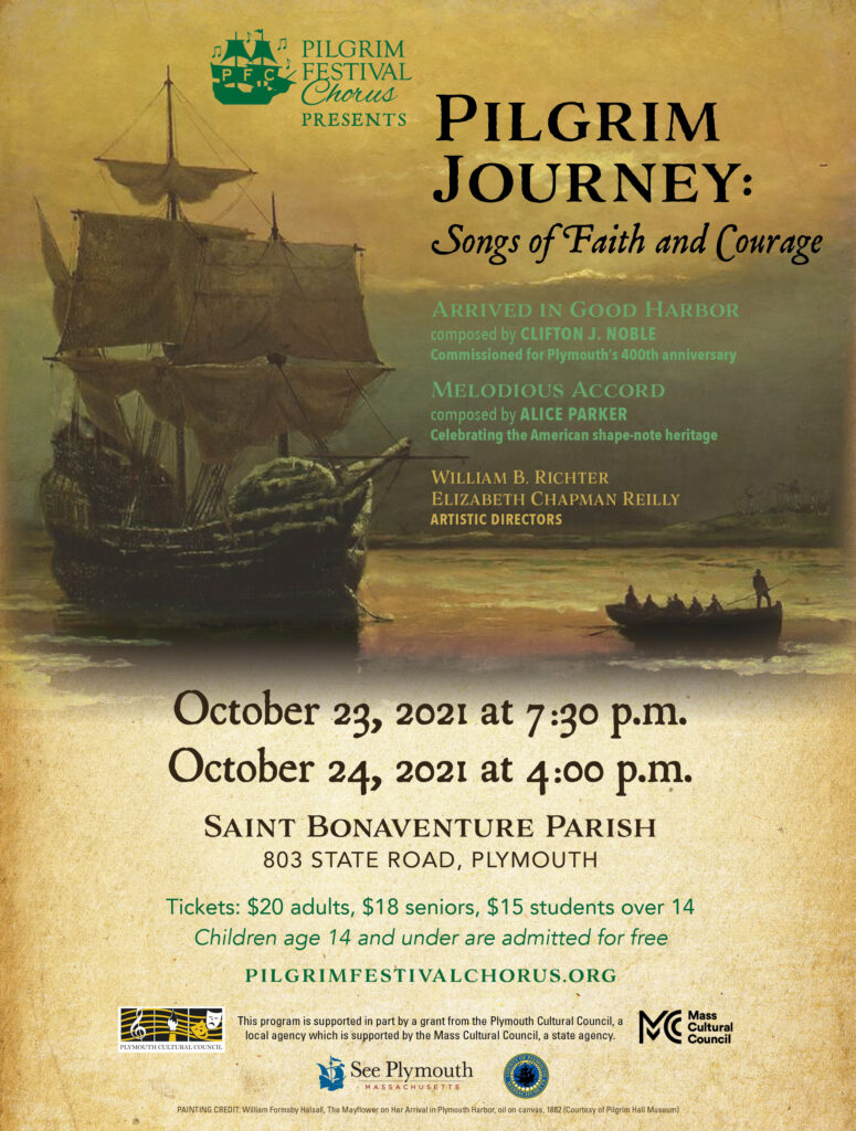 Pilgrim Journey:  Songs of Faith and Courage