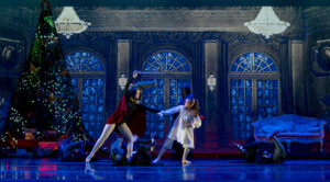 Read more about the article South Shore Ballet Theatre Presents The Nutcracker