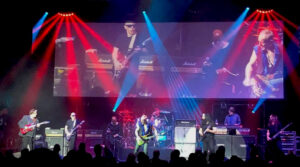 Read more about the article Boston's Guitar Greats Present One-Night Showcase at Regent Theatre