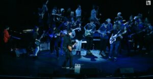 Guitar Night: Berklee's Rock and Pop Student Showcase
