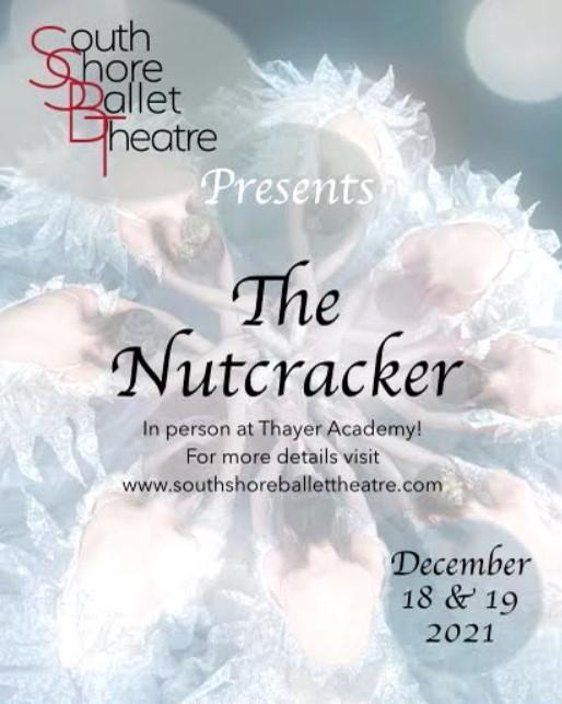 South Shore Ballet Theatre's The Nutcracker