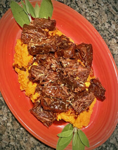 Read more about the article Smoky Cabernet Braised Short Ribs