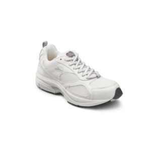 DR COMFORT MENS ENDURANCE PLUS WHITE