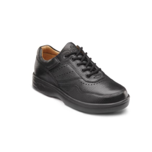 DR COMFORT WOMENS PATTY BLACK