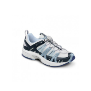 DR COMFORT WOMENS REFRESH BLUE