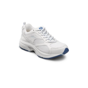 DR COMFORT WOMENS VICTORY PLUS WHITE