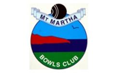Mout Martha Bowls Club
