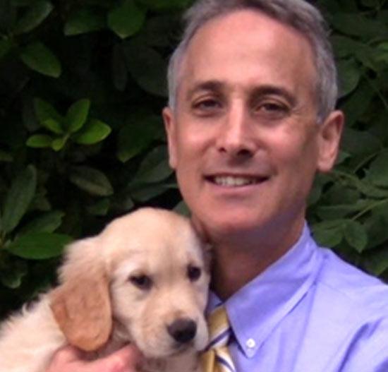 Dr. Gary P. Monkarsh