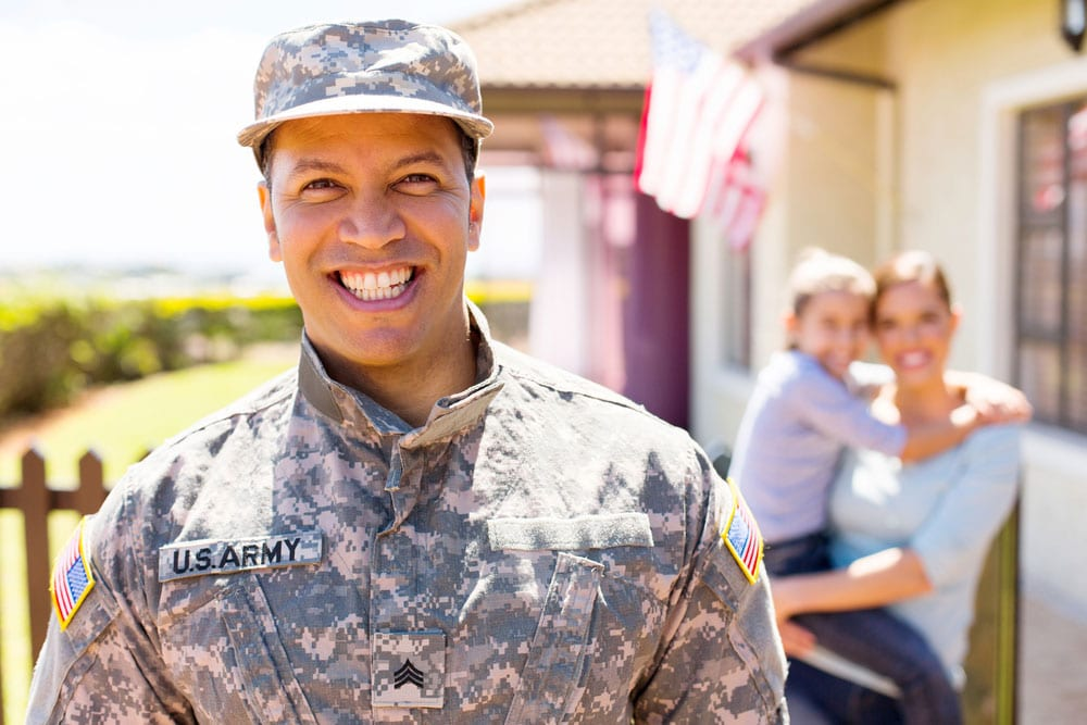 American Veterans and the VA Loan