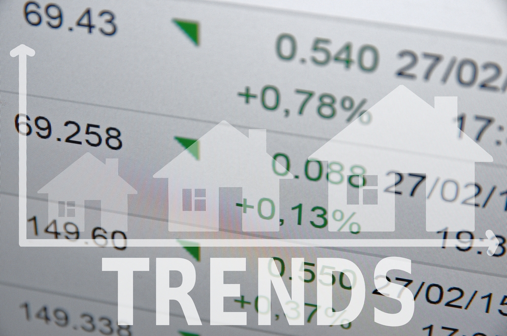 Real Estate Trends for 2019