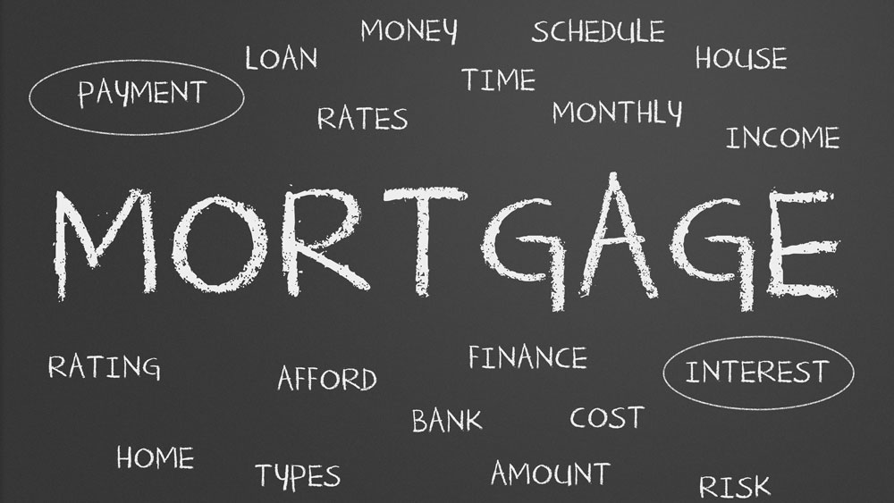 Factors That Influence Mortgage Interest Rates