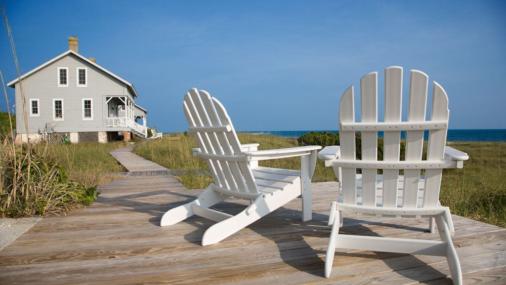 Purchasing a Vacation Home